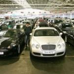 Автомобильный аукцион